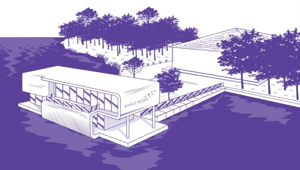 Drutex sa drutex as a parter of an innovative bargework an office on water project - Innovative water decontamination project ...