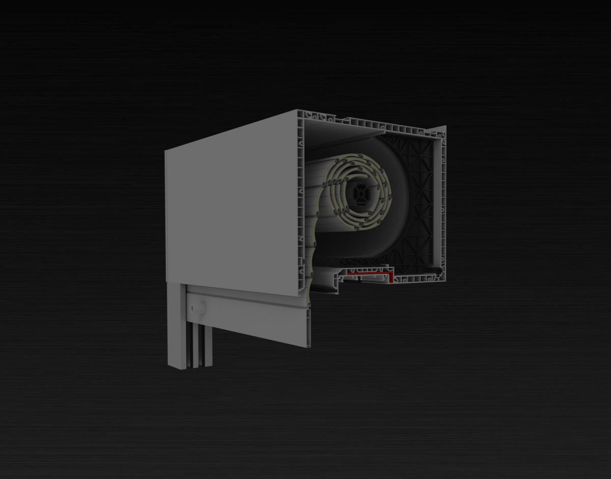 Drutex S A  - okna, drzwi, rolety