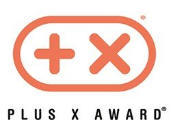 Nagroda Plus X Award