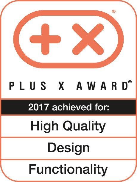 Nagroda Plus X Award