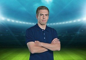 Philipp Lahm answers questions from fans on Facebook