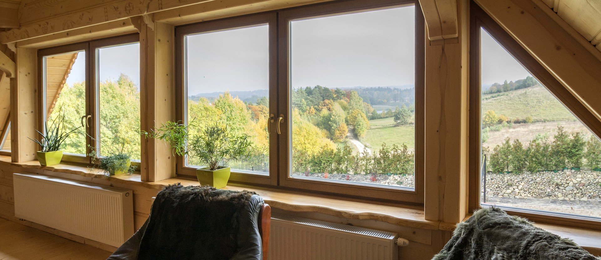 Autumn is coming, it's the highest time for regulation and maintenance of windows!