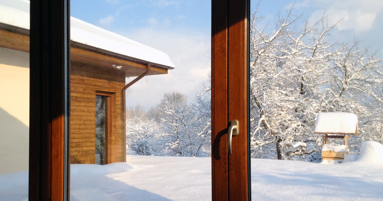 The right windows – a way to save money in winter